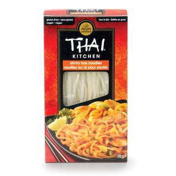 Thai Kitchen - Jasmine Rice Stirfry Noodles