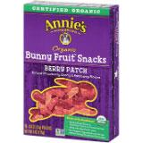 Annie's - Fruit Snacks - Berry Patch