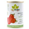 Bioitalia - Tomatoes, Whole, Peeled