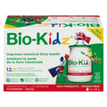 Bio-K - Kidz, Fermented Milk, Probiotic, Strawberry