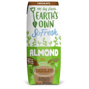Earth's Own (So Fresh) - So Fresh, Almond, Fortified, Chocolate