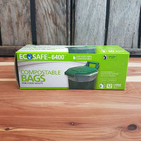 Ecosafe - Compostable Kitchen Bag