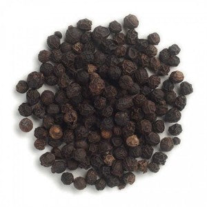 Frontier Co-op - Peppercorns, Black, Whole