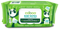Caboo - Baby Wipes - Home Pack