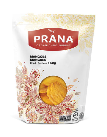 Prana - Dried Mango