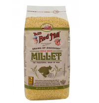 Bob's Red Mill - Millet Hulled