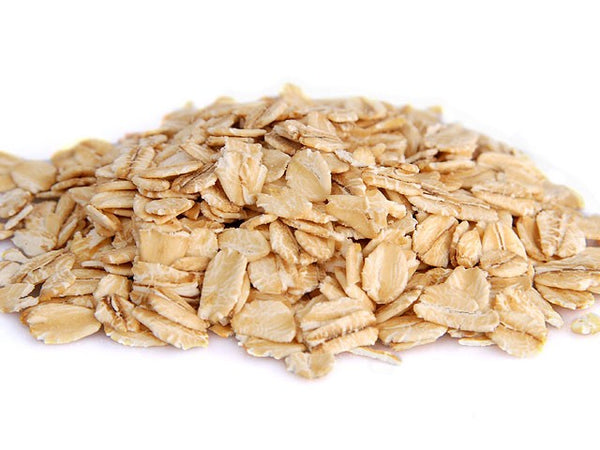 Rolled Oats Slow