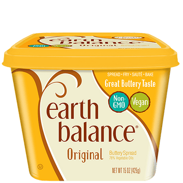 Earth Balance - Buttery Flavour Spread, Original