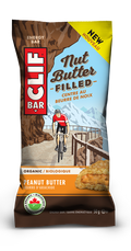 Clif - Bar - Nut Butter Filled - Peanut Butter