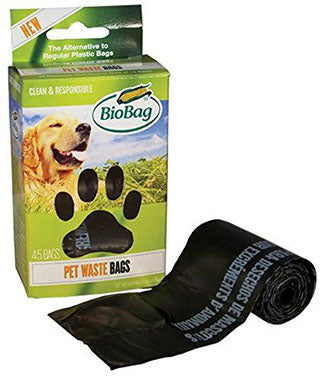 BioBag - Compostable Pet Bag Roll