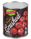 Muir Glen - Fire Roasted Tomatoes - Crushed