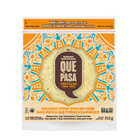Que Pasa - Corn Tortillas, Stone Ground