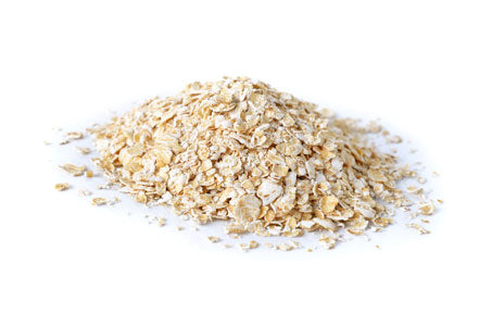 Rolled Oats Quick