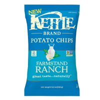 Kettle - Chips - Farmstand Ranch