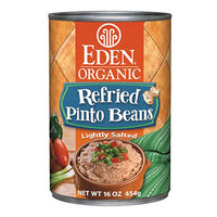 Eden Foods - Refried Pinto Beans
