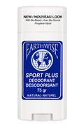 Earthwise/Eco-Wise  Naturals - Sport Plus Deodorant Stick