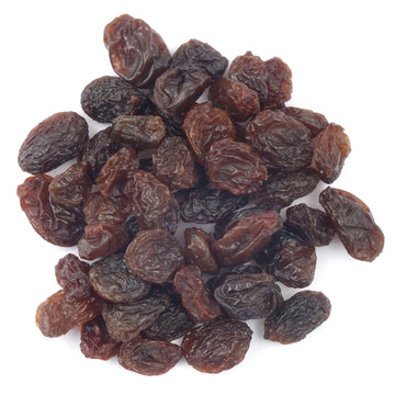 Dried Fruit - Thompson Raisins, Organic