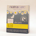Natracare - Regular Pads with Wings