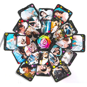 Hexagon Photo Surprise Box™