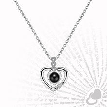Load image into Gallery viewer, 100 Ways To Say I Love You™ Pendant