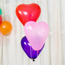 Load image into Gallery viewer, Love Heart Balloons™