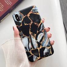 Load image into Gallery viewer, Marble Crush™ Phone Case for IPhone