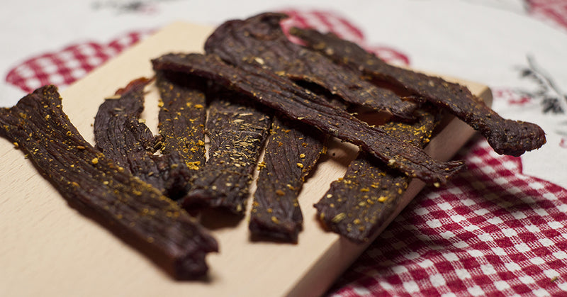 How to Make Insanely Good Jerky at Home
