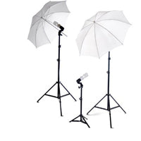 Three Point Lighting Kit