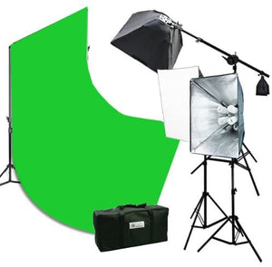 Studio Light Kits