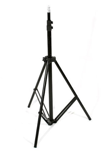 6 x 9 White Muslin Video Photo Studio Boom Kit H9004SB269W