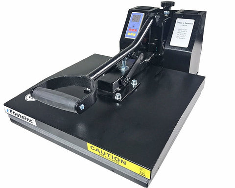 "15"" x 15"" T-Shirt Heat Press Machine"