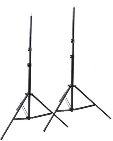 2 x Photo Video Light Stands Studio Photo Stand SL803