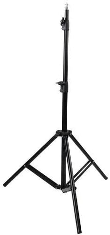 Professional Aluminum Adjustable Studio Photo Light Stand 6.5Ft WT8051