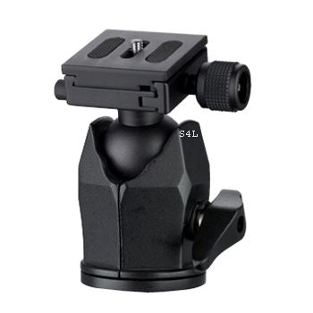 Professional Camera Tripod Grip Action Ball Head by ePhotoInc 93AH