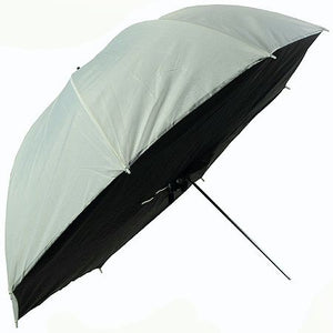 Flash Brolly Box Softbox Translucent Studio Umbrella
