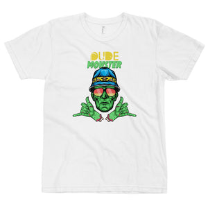 Dude Monster NE IPA T-Shirt
