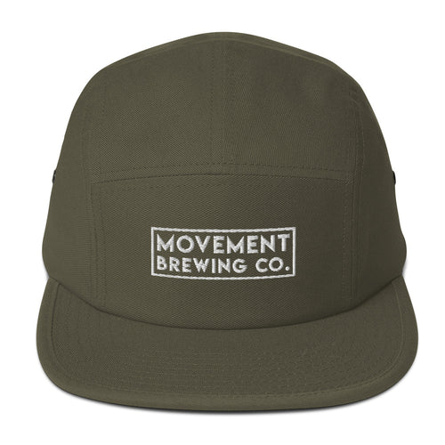 Movement Camper Hat