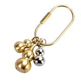 Porte clef femme luxe