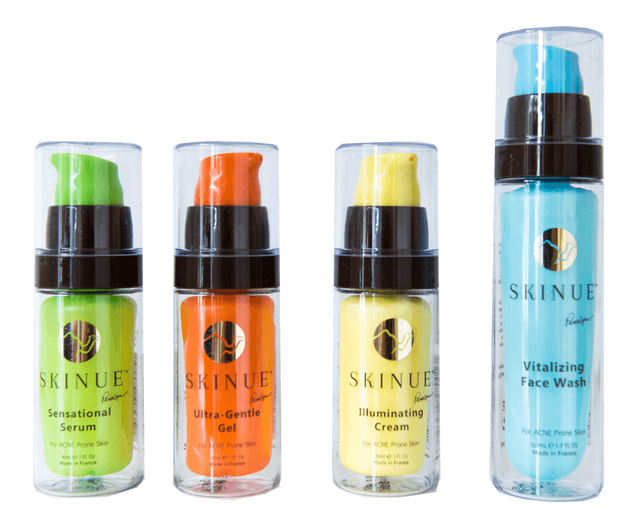 Skinue Product for Acne-prone skin