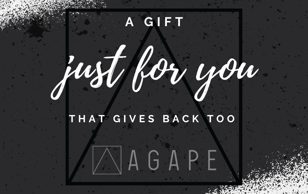 Agape co gift card