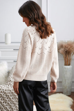 Darcy Sweater