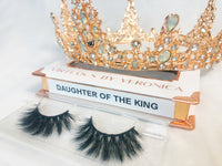 Daughter of the King (Kingdom Collection)
