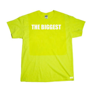 The Biggest Tee