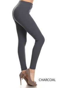 BUTTERY-SOFT ANKLE LEGGING | PLUS