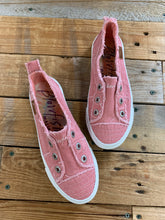 Load image into Gallery viewer, BLOWFISH DUSTY PINK AUSSIE SNEAKER