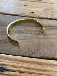 BUILD YOUR OWN INSPIRATIONAL CUFF OR BANGLE