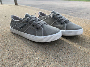 BLOWFISH GREY FRUIT SNEAKER