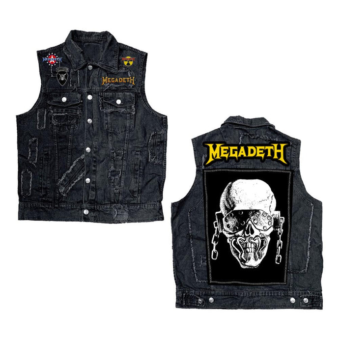 Vic Battle Vest