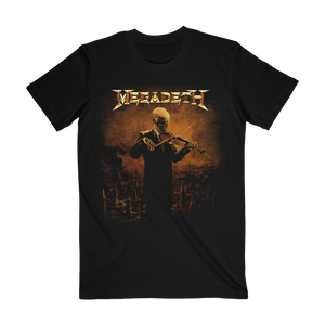 Symphony of Destruction Tee