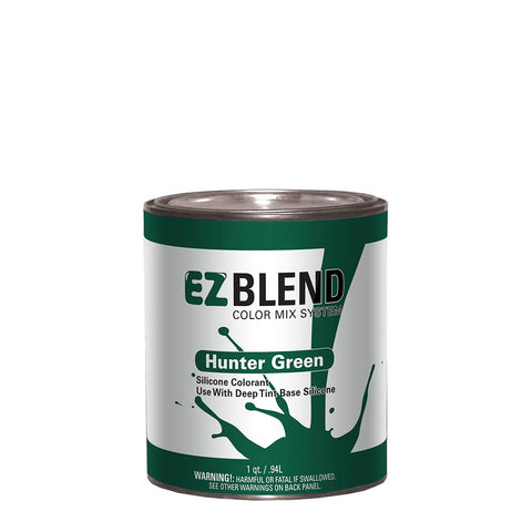 EZ-Blend HUNTER GREEN